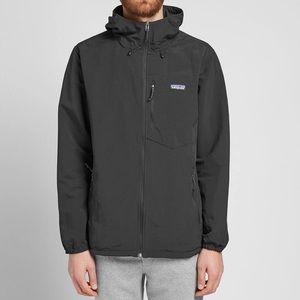 Patagonia Tezzeron rain jacket